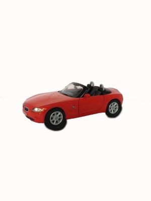 Kinsmart 5,, BMW Z4 Red