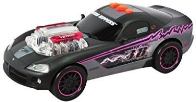 Toystate State Road Rippers Lightning Rods Dodge Viper (Colors May