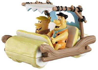 Hot Wheels The Flintmobile