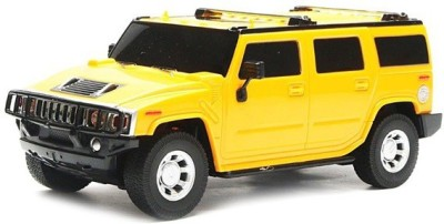 Parv Collections Flyers Bay Hummer H2 SUV