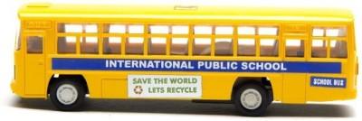 A R ENTERPRISES SCHOOL BUS