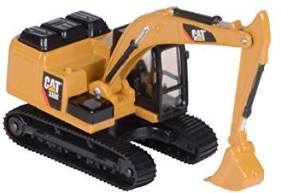 Toystate State Caterpillar Cat39511 Cat 320E Excavator 190 Scale