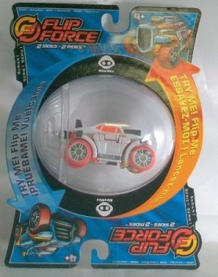 Wow Wee Flip Force Series 1 Rod To Racer Style 2