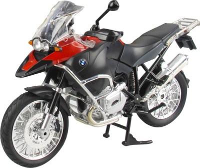 Rastar Die cast 1:9 BMW Motorcycle