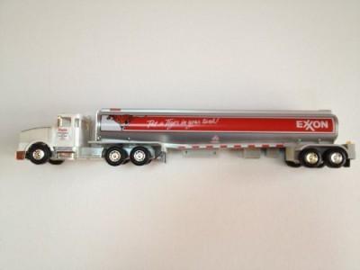 Exxon Tanker Truck ~ Collectors, Series
