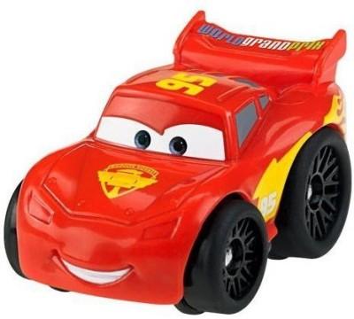 Disney Lightning Mcqueen Cars 2 Wheelies