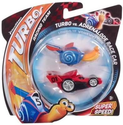 Mattel Turbo