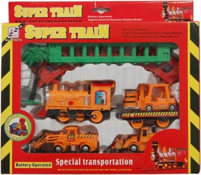 Dinoimpex Super Train