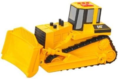 CAT Wot Crew Leader Machines
