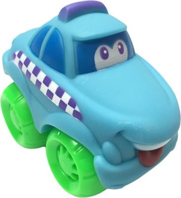 Bento RACING CAR SPEED