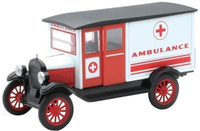 New-Ray 1924 Chevrolet 1-Ton Series H Ambulance
