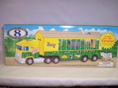 SERIES Sunoco Safari Shuttle