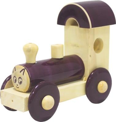 Rainbow Gate Train Engine Toy