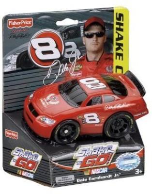 Fisher-Price Shake ,N Go Nascar Dale Earnhardt Jr