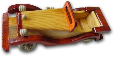 DCS Wooden Antique Car ( Classic )