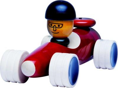 EcoJoy Trackman