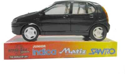 Speedage Daewoo Matiz Pull Back