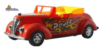 Toyzstation Vintage Car