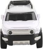 Bestoys SUV Style Die-Cast Car (White)