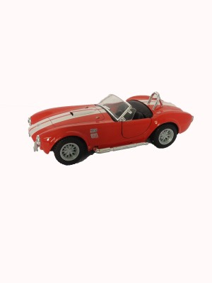Kinsmart 5,, 1965 Shelby Cobra 427 S/C Red