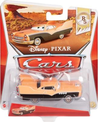Pixar Cars Hank Halloween