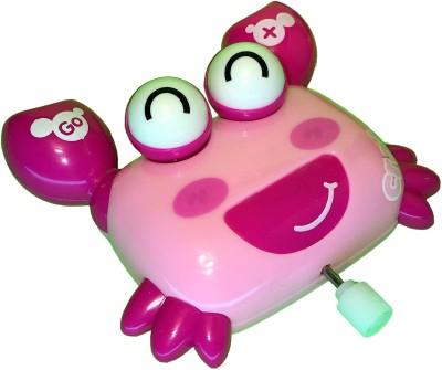 Mamaboo Wind-Up Cray - Pink
