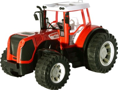 Toyzstation Jumbo Tractor Friction Powered