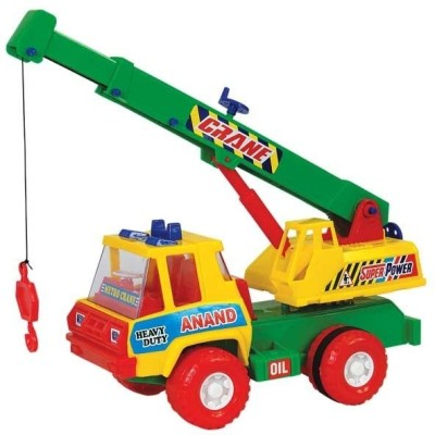 Anand Toys Metro Crane