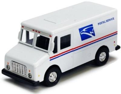 ThinkFastToys Postal Service Kid,S Truck