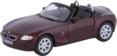 Baby Steps Kinsmart Die-Cast Metal BMW Z4