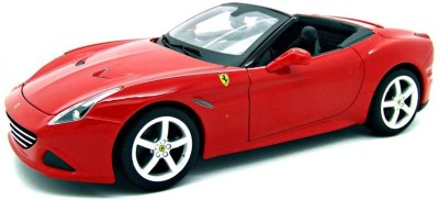 Bburago Ferrari California T (Open Top)