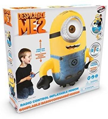 Bladez Toys R/C Inflatable Despicable Me Stuart