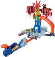 Hot Wheels Hot Wheels DWL04 Dragon Blast Play Set