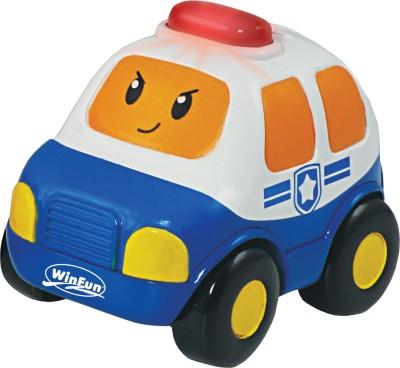 Winfun Police Car