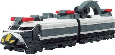 Bandai Ressha Sentai ToQger Train Union Series 9 Police Ressha