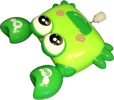 Mamaboo Wind-Up Cray - Green