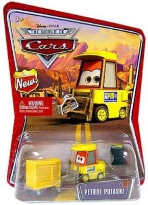 Disney Pixar Cars The World Of Cars Petrol Pulaski 32