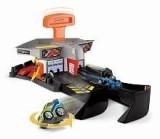 Fisher-Price Rev N Go Stunt Garage (Mult...