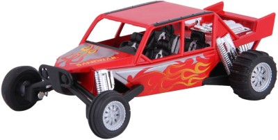 Kinsmart Die-Cast Metal Turbo Sandrail