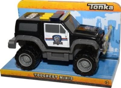 Tonka Toughest Mini Lights & Sound Ridge Rescue