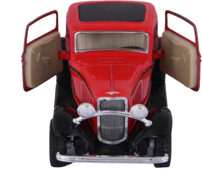 Kinsmart Die-Cast Metal 1932 Ford 3 Window Coupe