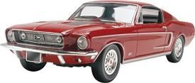 Revell 1:25 `68 Mustang Gt 2 'N 1(Multicolor)