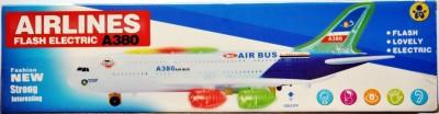 Ruppiee Shoppiee Air Bus 380