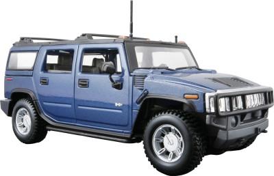 Maisto 2003 Hummer H2 SUV
