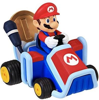 Nintendo Super Mario Coin Crasher Wave 1 Mario Playset
