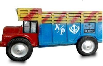 Azad Industries Truck np