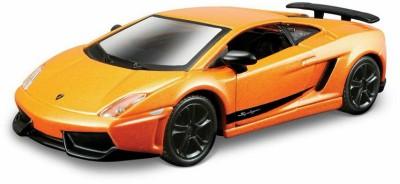 Maisto Maisto Power Kruzerz - Lamborghini Gallardo LP 570-4 Superleggera Diecast Model Car