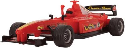 Dickie Manual Formula Racing 14cm
