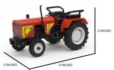 Centy Eicher Tractor CT-125