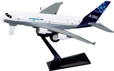 Shinsei Airbus A 380